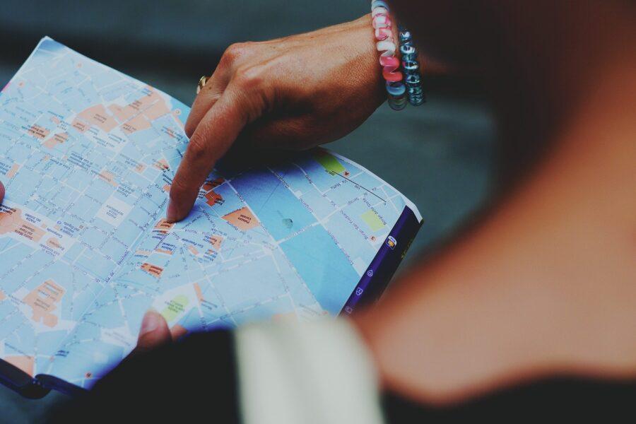 Planung und Dokumentation von Trainings und Ausfahrten