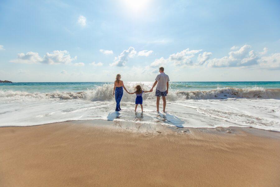 11 Tipps um Familie, Beruf und Training unter einen Hut zu bringen