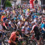Stilfser Joch Fahrrad Eskalation